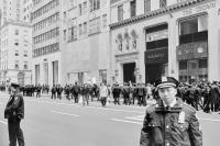 Amadou Diallo Protest New York