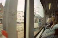 Kusttram België sept. 2008