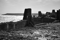 Helgoland - Insel Dune