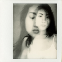 Minh-Ly Double Exposure