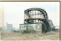 Coney Island NY - Thunderbolt