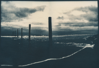 Cyanotype Noordvoort
