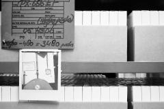 Polaroid factory Enschede 2011