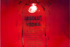 Absolut, LOMO photocontest 2nd place