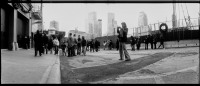 Ground Zero 2006 NYC