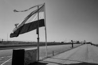 Zandvoort - 27 april 2020 - Koningsdag