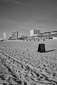 Zandvoort - 11 april 2020