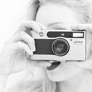 Workshops basis en vervolg analoge fotografie