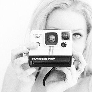 Workshop Polaroid en Instant fotografie